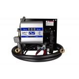 Миниколонка WALL TECH 24-40 для дизтоплива (24В, 40 л/мин)