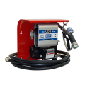 Миниколонка HI-TECH 100 для дизтоплива (220В, 100 л/мин)